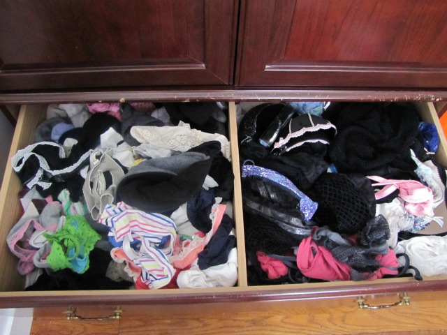 my panty drawer фото